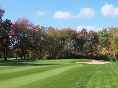 Brookmeadow Country Club Cover Picture