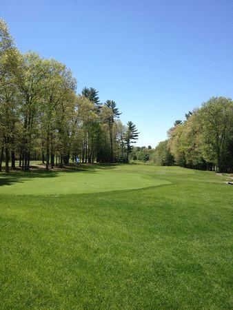 Butternut Farm Golf Club Cover Picture