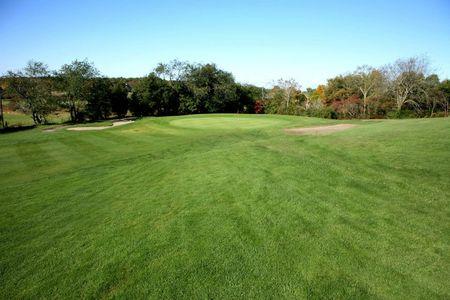 Cape Ann Golf Course Cover Picture