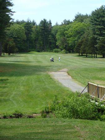 Cedar Glen Golf Club Cover Picture