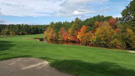 Chicopee Country Club Cover Picture