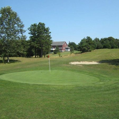 Cotuit High Ground Golf Cover Picture
