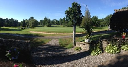 Country Club of Billerica Cover Picture