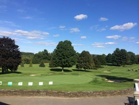 Overview of golf course named Country Club of Pittsfield