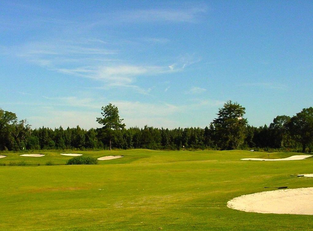 Crosswinds golf club cover picture