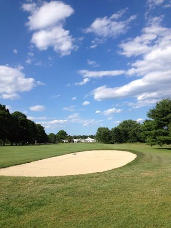 Easton Country Club Cover Picture