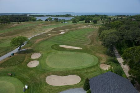 Edgartown Golf Club Cover Picture