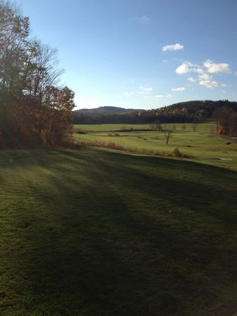 Edge Hill Golf Course Cover Picture