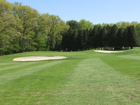 Edgewood golf club cover picture