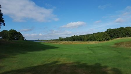 Fall River Country Club Cover