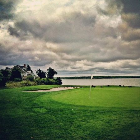 Farm Neck Golf Club Cover Picture