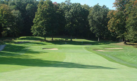 Framingham Country Club Cover Picture
