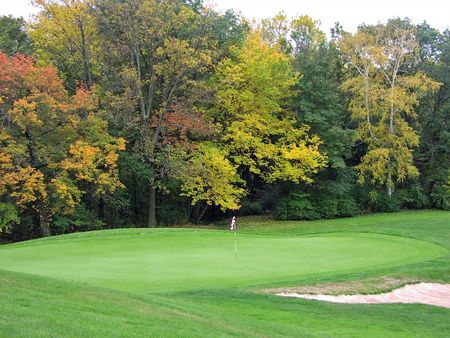 Furnace Brook Golf Club Cover Picture