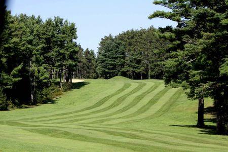 Gardner Municipal Golf Course Cover