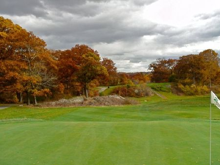 George Wright Golf Course Cover Picture