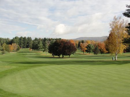 Greenock country club cover picture