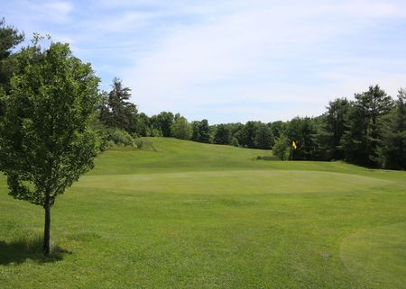Groton country club cover picture