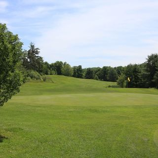 Groton Country Club Golf Course All Square Golf
