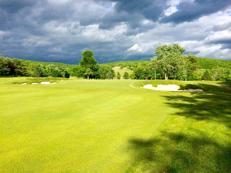 Hampden Country Club Cover Picture