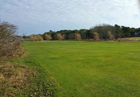 Harwich Port Golf Club Cover Picture