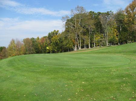 Hemlock Ridge Golf Course Cover Picture
