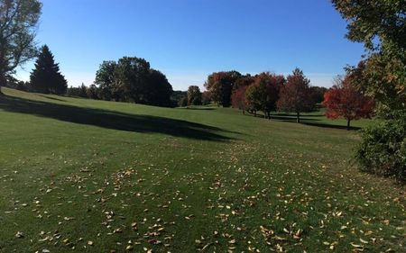 Heritage Country Club Cover Picture