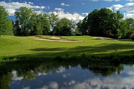 Hickory Ridge Golf Club Cover Picture