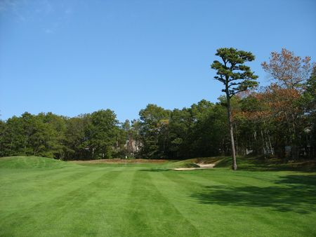 Holly Ridge Golf Club Cover Picture