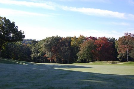 Hopkinton Country Club Cover Picture
