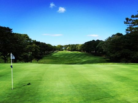 Hyannis Golf Club Cover Picture
