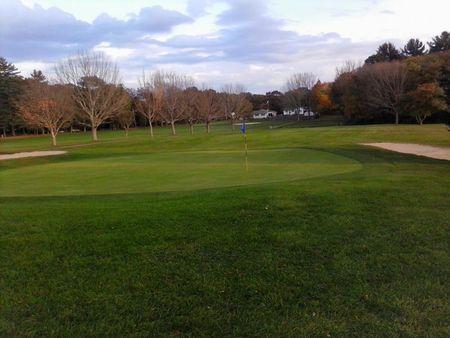 John F. Parker Municipal Golf Course Cover Picture