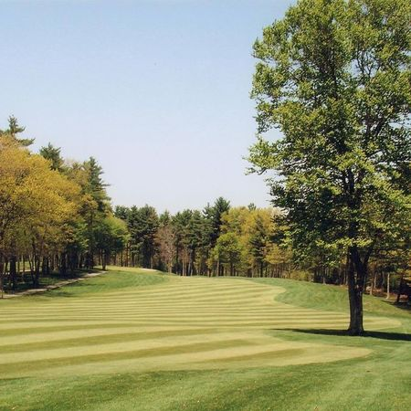 Maplegate Country Club Cover Picture