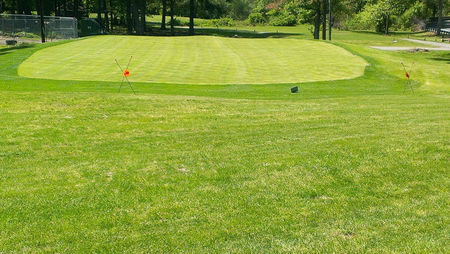 Martin Memorial Municipal Golf Course Cover Picture