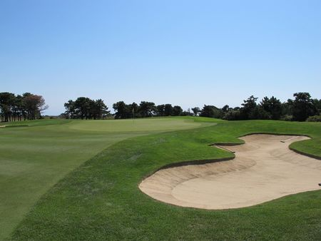 Miacomet Golf Club Cover Picture