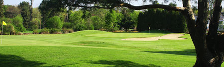 Middleton Golf Course Cover Picture