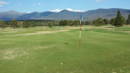 Mt. Pleasant Golf Club Cover Picture