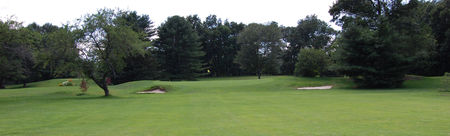 Murphy's Garrison Golf Center Cover Picture