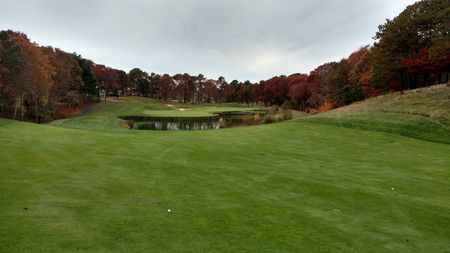 New Seabury Country Club Cover Picture