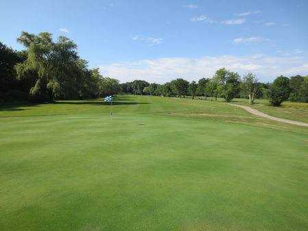 Norwood Country Club Cover Picture