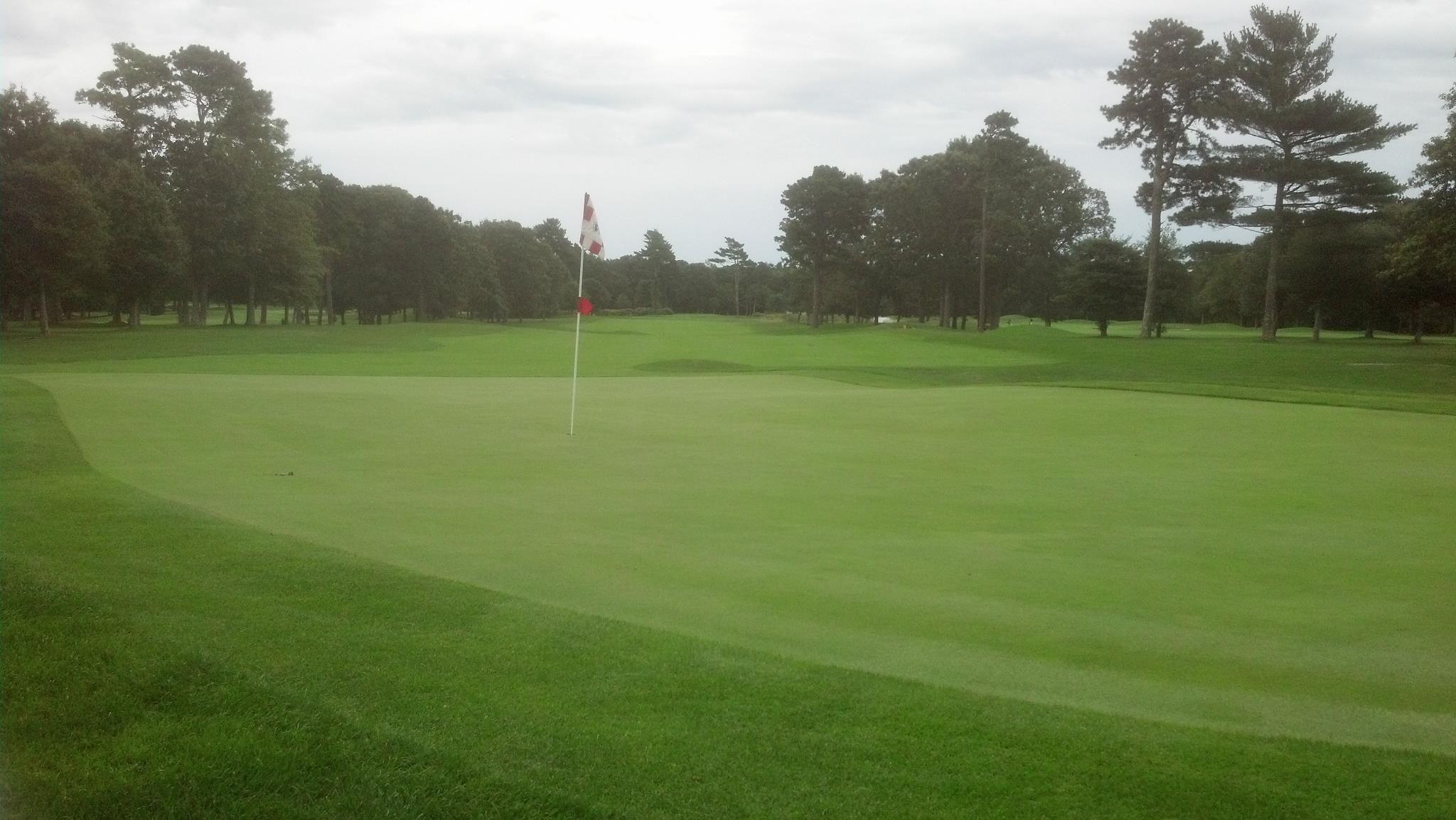 aab73f34346c Olde Barnstable Fairgrounds Golf Club