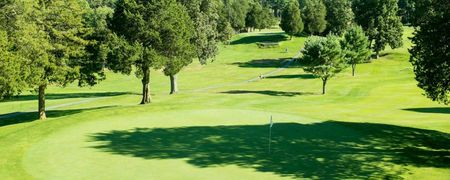 Ould Newbury Golf Club Cover Picture