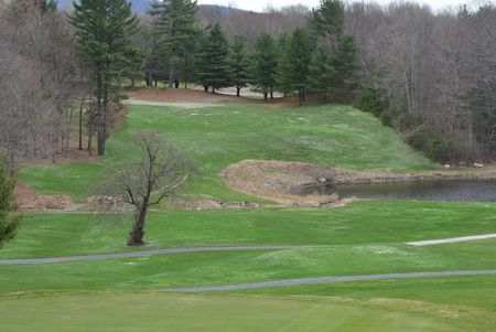 Pine Grove Golf Course Cover Picture