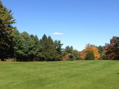 Pine Meadows Golf Course Cover Picture