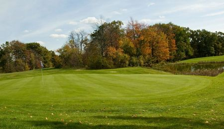 Pine Ridge Country Club Cover Picture