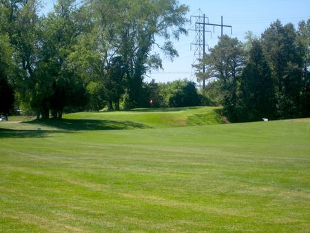 Pine Valley Country Club Cover Picture