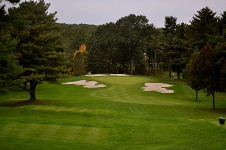 Pleasant Valley Country Club Cover