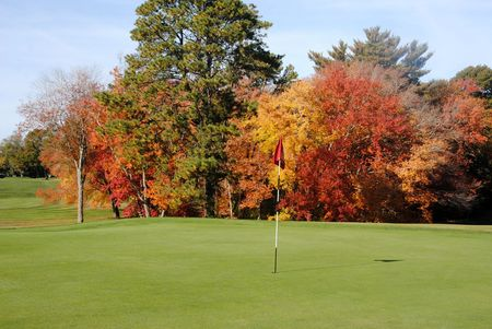 Plymouth Country Club Cover Picture
