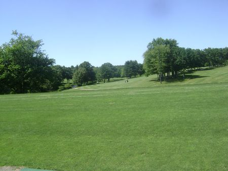 Poquoy Brook Golf Course Cover