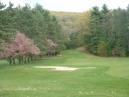 Quaboag Country Club Cover Picture