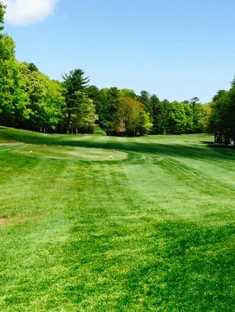 Quashnet Valley Country Club Cover Picture